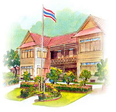 การจัดการศึกษาของไทย