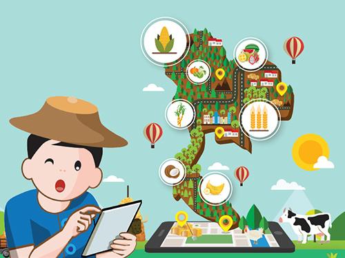 การพัฒนาประเทศไทย