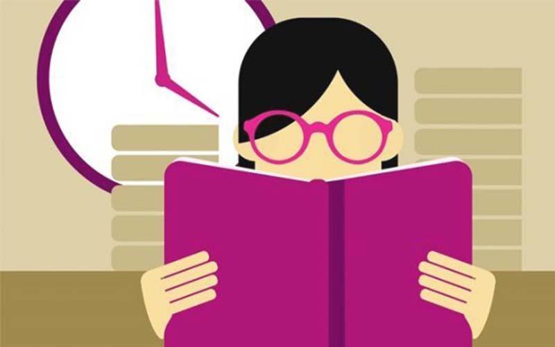 วางแผนอ่านหนังสือสอบราชการ