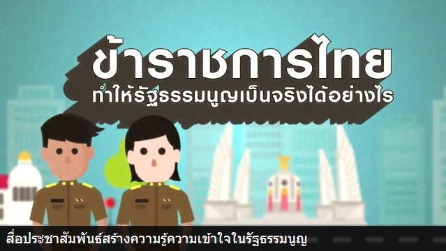 ปฏิรูปประเทศไทย