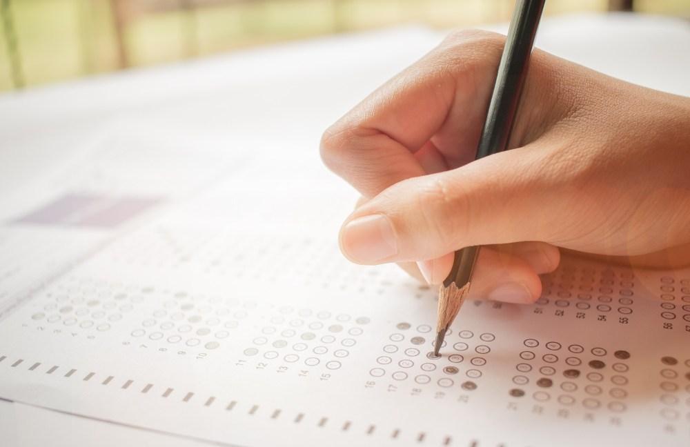 แนวข้อสอบสำหรับเตรียมตัวสอบราชการ