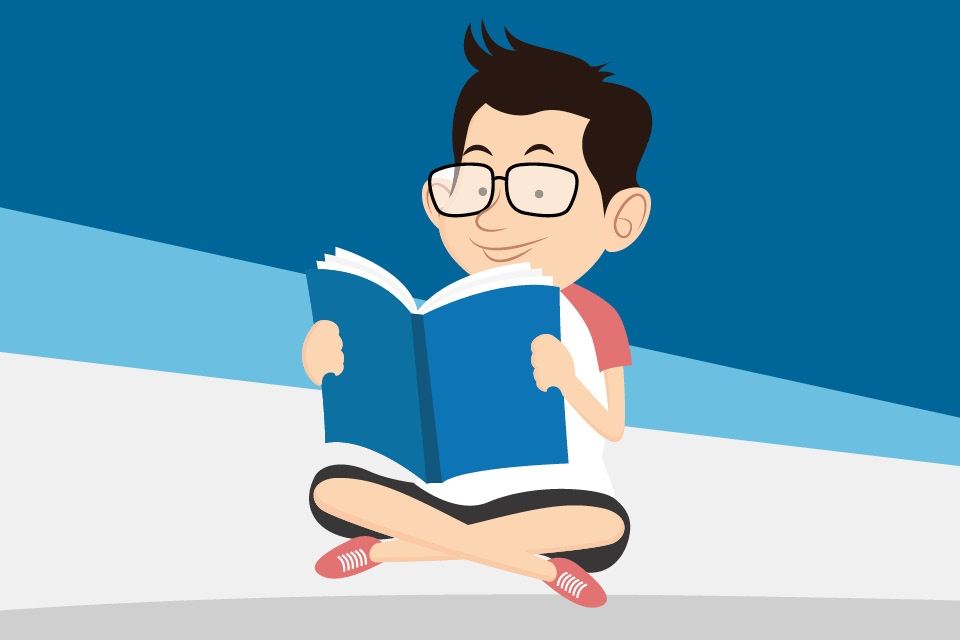 อ่านหนังสือสอบราชการ